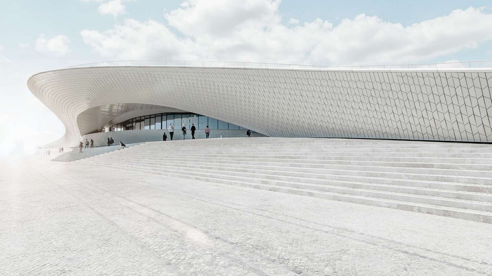 The Maat In Lisbon