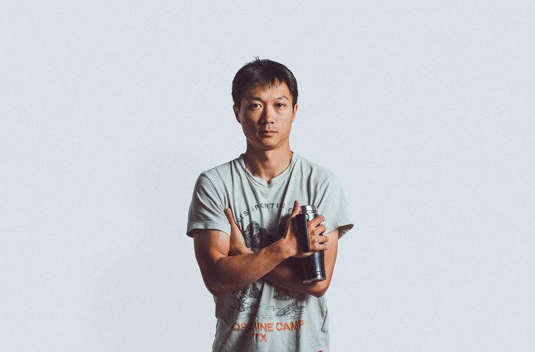 Thomas Yee