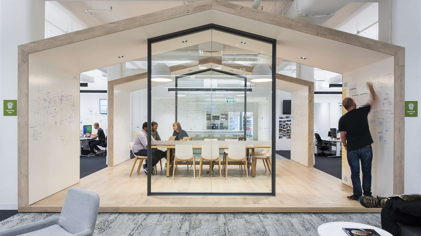 Zendesk Offices